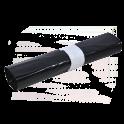 Sacs Poubelle - 50 L - noir - 25 rlx de 20 sacs